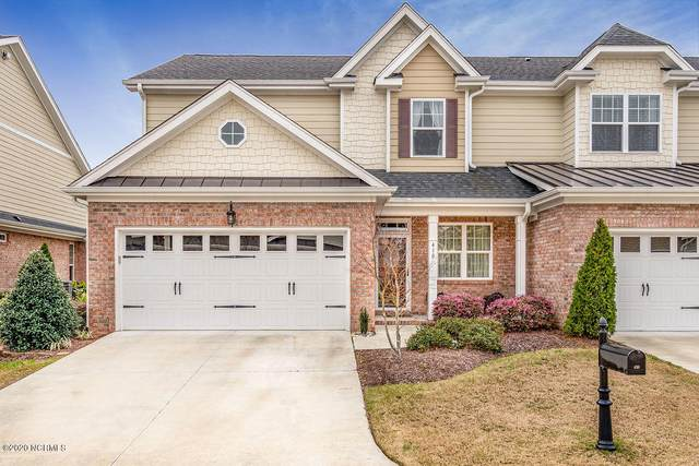 410 Newcastleton Drive, Wilmington, NC 28412 (MLS #100205641) :: Berkshire Hathaway HomeServices Hometown, REALTORS®