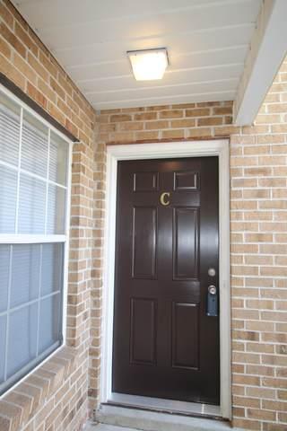 3006 Mulberry Lane C, Greenville, NC 27858 (MLS #100205643) :: Lynda Haraway Group Real Estate