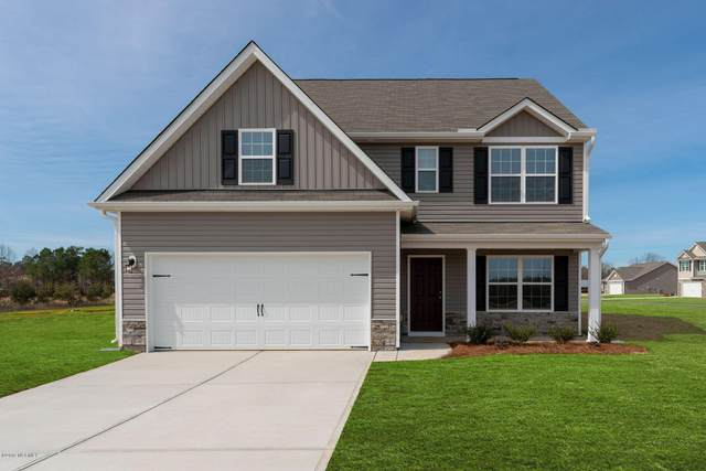 126 W Luminous Way, Hampstead, NC 28443 (MLS #100205652) :: Coldwell Banker Sea Coast Advantage