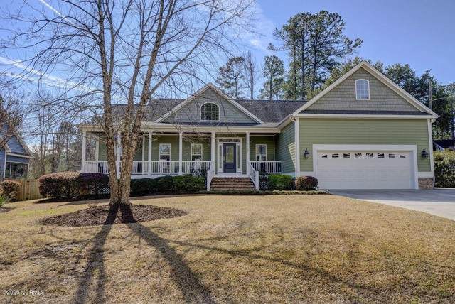 7407 Anaca Point Road, Wilmington, NC 28411 (MLS #100205661) :: RE/MAX Elite Realty Group