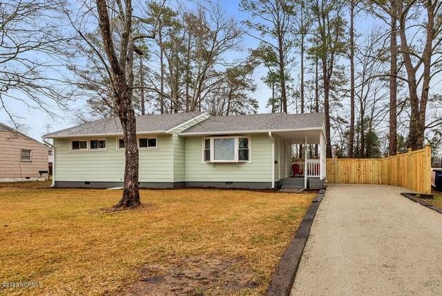600 Elm Street, Jacksonville, NC 28540 (MLS #100205665) :: RE/MAX Essential