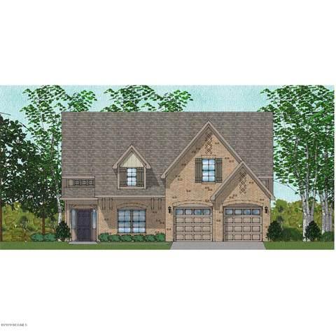 1508 Grove Lane #22, Wilmington, NC 28409 (MLS #100205668) :: Courtney Carter Homes