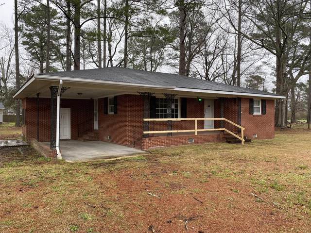 206 8th Street, Maysville, NC 28555 (MLS #100205669) :: Coldwell Banker Sea Coast Advantage