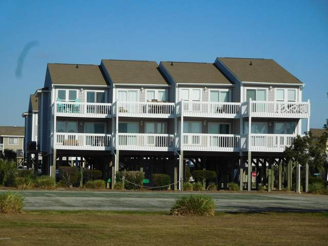 4 Seabrook Road A4, Ocean Isle Beach, NC 28469 (MLS #100205709) :: RE/MAX Elite Realty Group