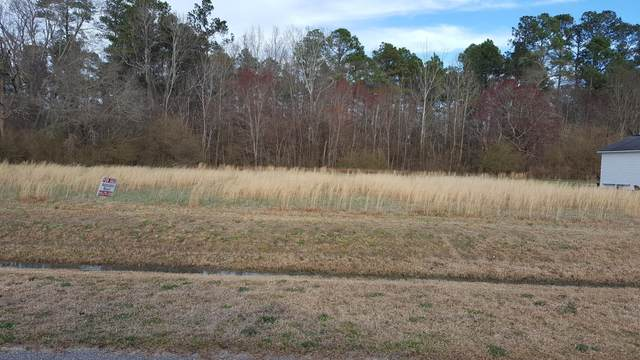 Tbd Gettysburg Circle, Laurinburg, NC 28352 (MLS #100205711) :: David Cummings Real Estate Team