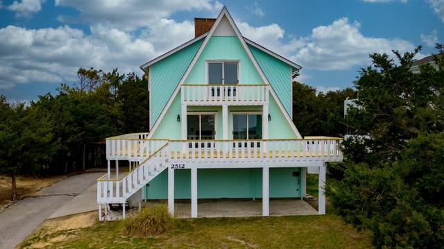 2512 E Pelican Drive, Oak Island, NC 28465 (MLS #100205729) :: Lynda Haraway Group Real Estate