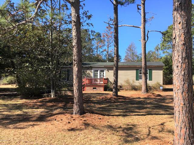 872 Cambridge Road, Boiling Spring Lakes, NC 28461 (MLS #100205733) :: Coldwell Banker Sea Coast Advantage