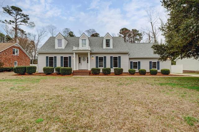 310 Foxhall Court, Wilmington, NC 28412 (MLS #100205734) :: The Chris Luther Team