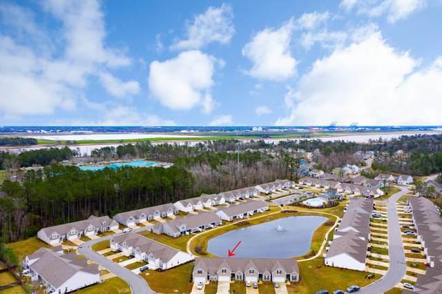 10134 Morecamble Boulevard #2, Leland, NC 28451 (MLS #100205739) :: Coldwell Banker Sea Coast Advantage