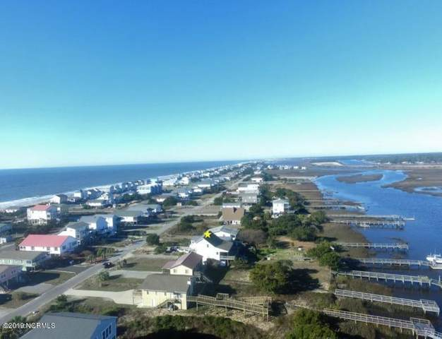 2518 W Pelican Drive, Oak Island, NC 28465 (MLS #100205741) :: The Bob Williams Team