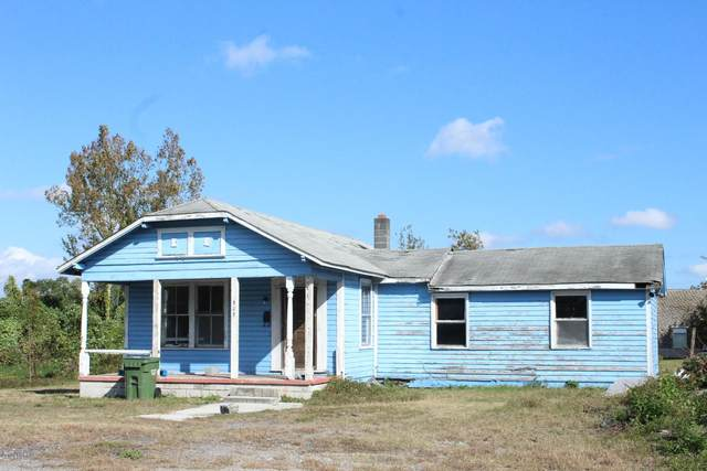 808 Mcrae Street, Wilmington, NC 28401 (MLS #100205744) :: Coldwell Banker Sea Coast Advantage