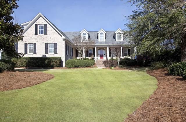 505 Moss Tree Drive, Wilmington, NC 28405 (MLS #100205760) :: RE/MAX Essential