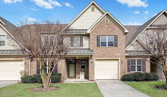 4192 Cambridge Cove Circle #2, Southport, NC 28461 (MLS #100205761) :: The Tingen Team- Berkshire Hathaway HomeServices Prime Properties