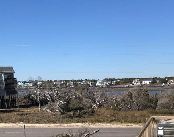 1a New River Inlet Road, North Topsail Beach, NC 28460 (MLS #100205770) :: RE/MAX Essential