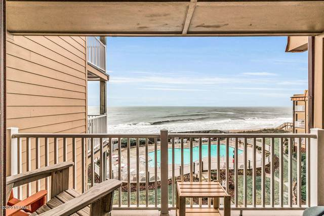 1866 New River Inlet #3314, North Topsail Beach, NC 28460 (MLS #100205774) :: RE/MAX Essential