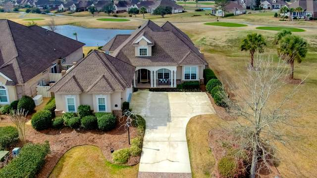6975 Rosebury Court SW, Ocean Isle Beach, NC 28469 (MLS #100205789) :: David Cummings Real Estate Team