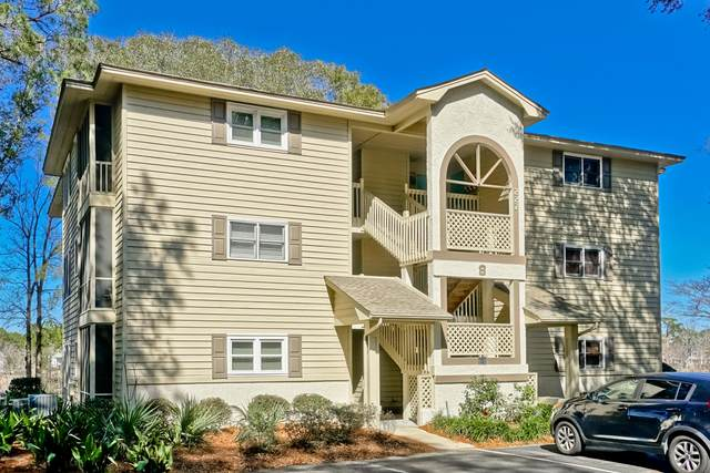 227 Clubhouse Road #5, Sunset Beach, NC 28468 (MLS #100205797) :: David Cummings Real Estate Team