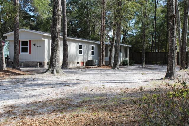 9259 Bonaparte Drive SW, Calabash, NC 28467 (MLS #100205802) :: David Cummings Real Estate Team