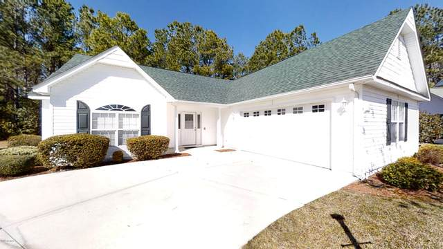 209 Morningstar N N, Swansboro, NC 28584 (MLS #100205809) :: David Cummings Real Estate Team