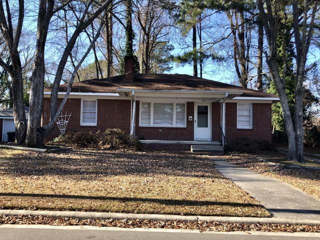 115 N Woodlawn Avenue, Greenville, NC 27858 (MLS #100205814) :: Lynda Haraway Group Real Estate