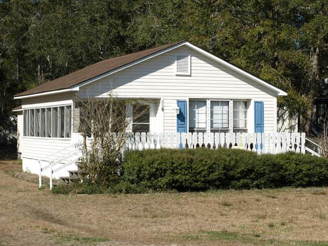 229 Dogwood Drive, Sunset Beach, NC 28468 (MLS #100205815) :: The Bob Williams Team