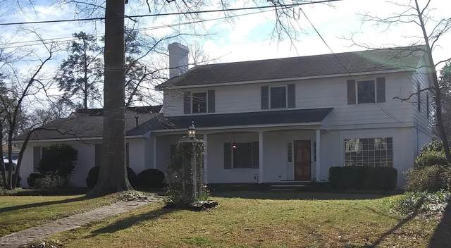 1704 Sabra Drive, Kinston, NC 28504 (MLS #100205825) :: Vance Young and Associates