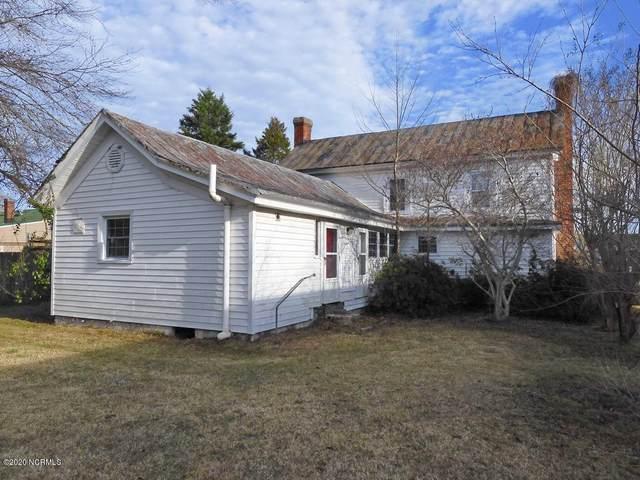356 Second Street, Ayden, NC 28513 (MLS #100205828) :: Berkshire Hathaway HomeServices Prime Properties