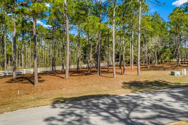 135 Forest Walk SW, Sunset Beach, NC 28468 (MLS #100205829) :: Carolina Elite Properties LHR