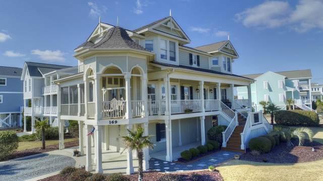 169 Brunswick Avenue E, Holden Beach, NC 28462 (MLS #100205836) :: Carolina Elite Properties LHR