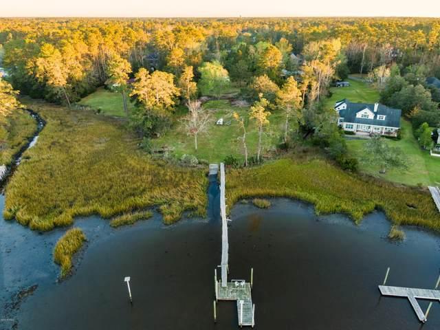 4 Peregrine Way, Wilmington, NC 28409 (MLS #100205840) :: Lynda Haraway Group Real Estate