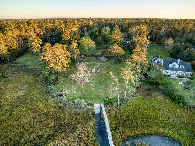 5 Peregrine Way, Wilmington, NC 28409 (MLS #100205841) :: Lynda Haraway Group Real Estate