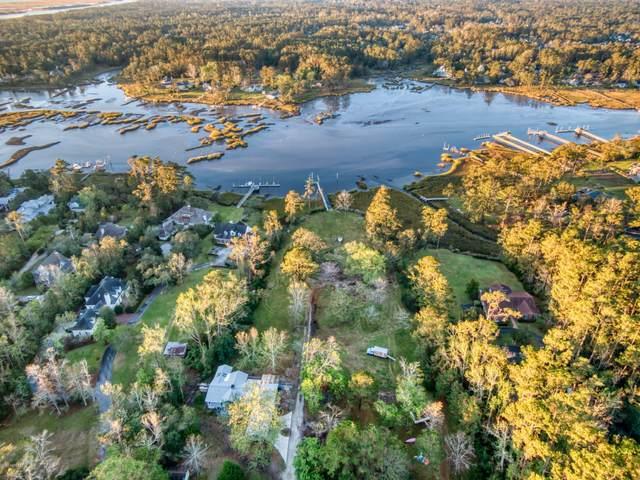 7 Peregrine Way, Wilmington, NC 28409 (MLS #100205843) :: Lynda Haraway Group Real Estate