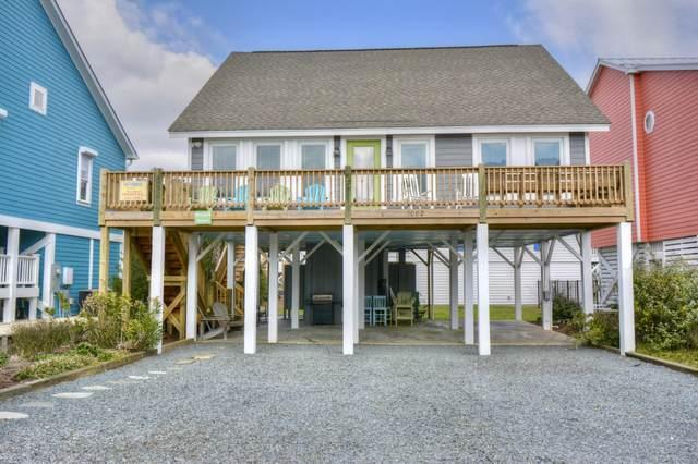 1082 Ocean Boulevard W, Holden Beach, NC 28462 (MLS #100205845) :: Carolina Elite Properties LHR