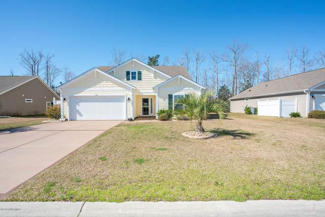759 Heather Glen Lane, Calabash, NC 28467 (MLS #100205847) :: Carolina Elite Properties LHR