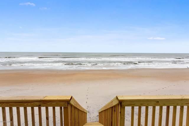2012 N Shore Drive, Surf City, NC 28445 (MLS #100205861) :: Barefoot-Chandler & Associates LLC