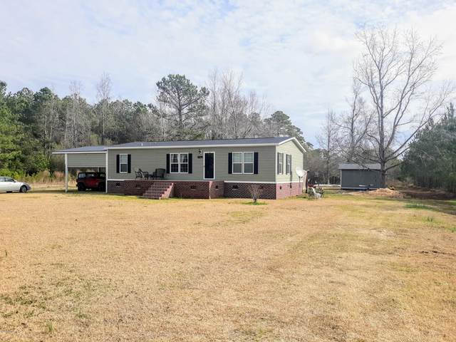 15847 Andrew Jackson Highway SW, Fair Bluff, NC 28439 (MLS #100205886) :: Courtney Carter Homes