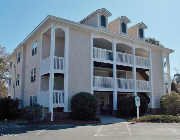 3350 Club Villa Drive SE #1804, Southport, NC 28461 (MLS #100205894) :: CENTURY 21 Sweyer & Associates