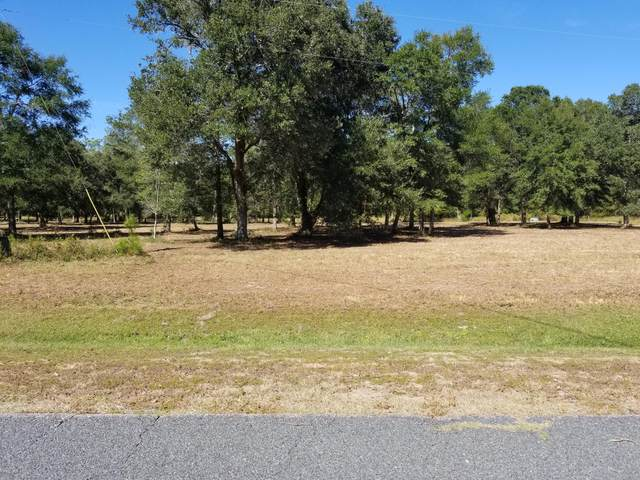 3660 Windy Point Road SW, Supply, NC 28462 (MLS #100205905) :: SC Beach Real Estate