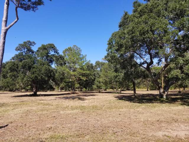 3674 Windy Point Road SW, Supply, NC 28462 (MLS #100205907) :: SC Beach Real Estate