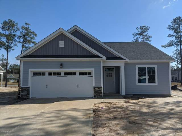 3754 Summer Breeze Court NE, Bolivia, NC 28422 (MLS #100205923) :: Destination Realty Corp.