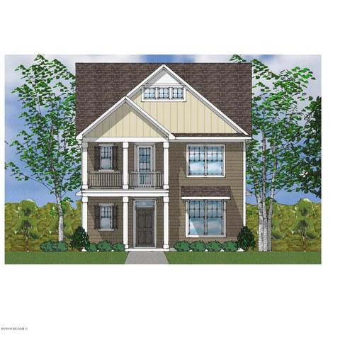 7232 Maple Leaf Drive, Wilmington, NC 28411 (MLS #100205925) :: Thirty 4 North Properties Group