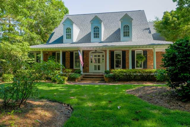 1504 Meridian Terrace, Wilmington, NC 28411 (MLS #100205932) :: Lynda Haraway Group Real Estate