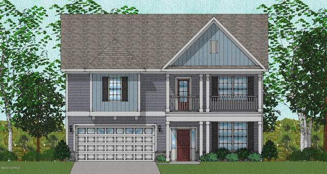 37 Milano Court, Hampstead, NC 28443 (MLS #100205937) :: The Chris Luther Team