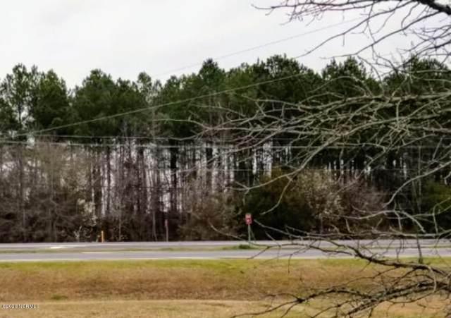 000 Tew Court, Clayton, NC 27520 (MLS #100205946) :: The Tingen Team- Berkshire Hathaway HomeServices Prime Properties