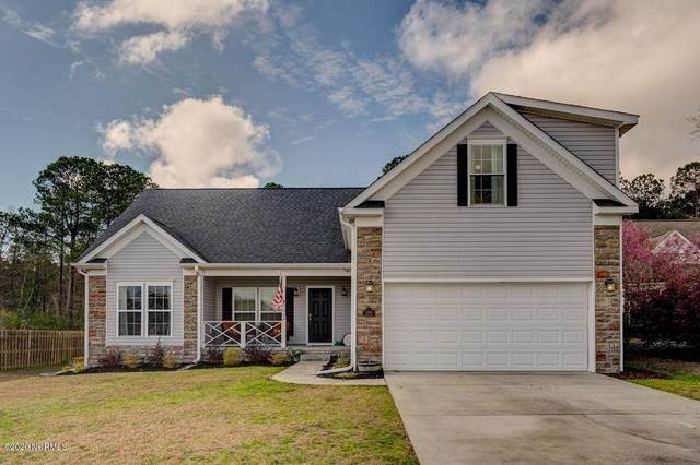 101 Hemlock Court, Hampstead, NC 28443 (MLS #100205960) :: The Chris Luther Team