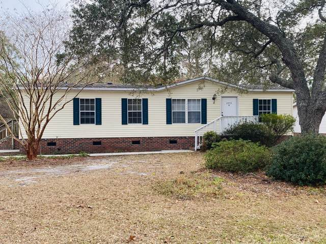 4579 Rounding Run Road SW, Shallotte, NC 28470 (MLS #100205969) :: Berkshire Hathaway HomeServices Myrtle Beach Real Estate
