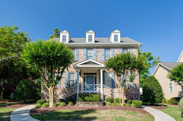 1904 Hallmark Lane, Wilmington, NC 28405 (MLS #100205989) :: The Chris Luther Team