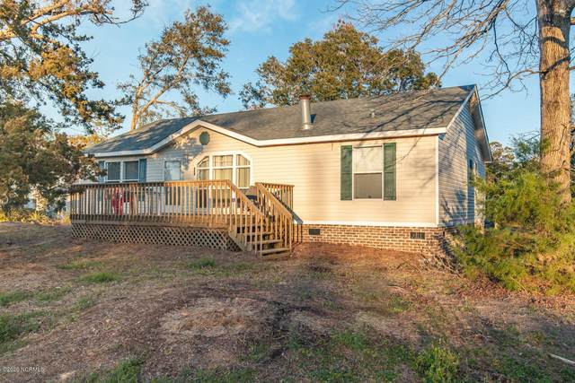 404 Knollwood Drive, Atlantic Beach, NC 28512 (MLS #100205991) :: The Chris Luther Team