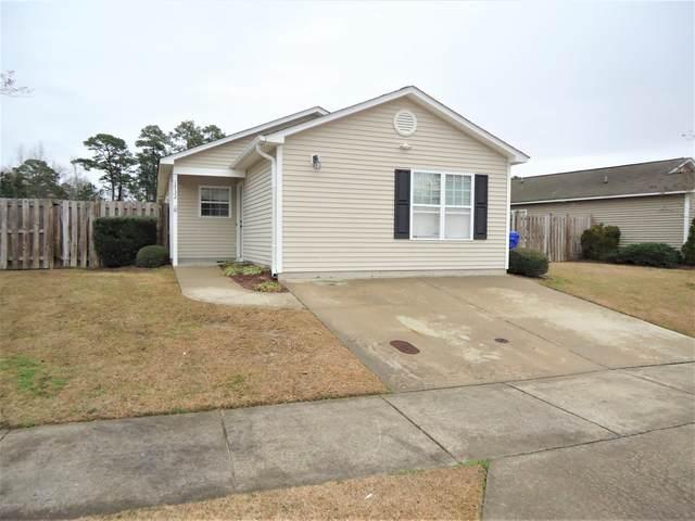 1732 Westpointe Drive, Greenville, NC 27834 (MLS #100206012) :: Berkshire Hathaway HomeServices Prime Properties