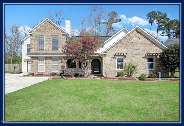 3446 Constable Way, Wilmington, NC 28405 (MLS #100206017) :: Courtney Carter Homes